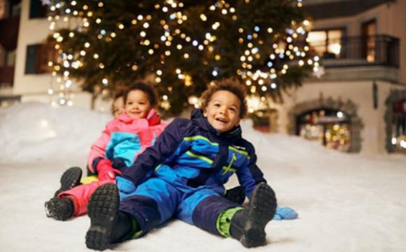 Les fêtes de fin d'année à la montagne avec Pierre & Vacances : des vacances de Noël en famille réussies !