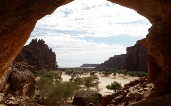 10 nouveaux sites inscrits au patrimoine mondial de l'Unesco en 2016 - Le Massif de l'Ennedi, Tchad