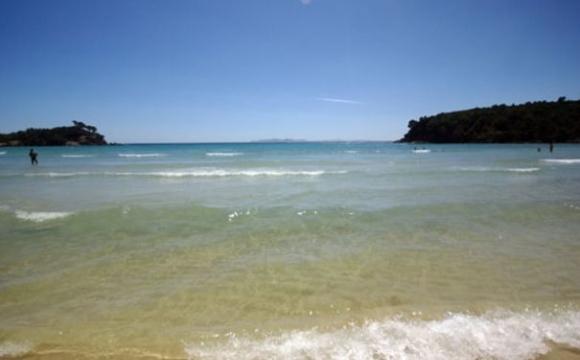 Les 12 plus belles plages du Sud Est de la France - La plage de L'estagnol