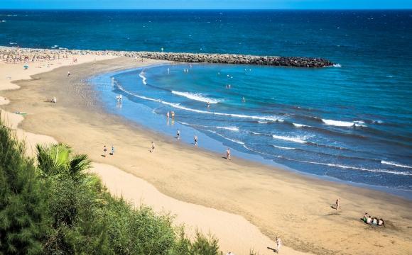 5 destinations pour passer Noël au soleil  - Gran Canaria
