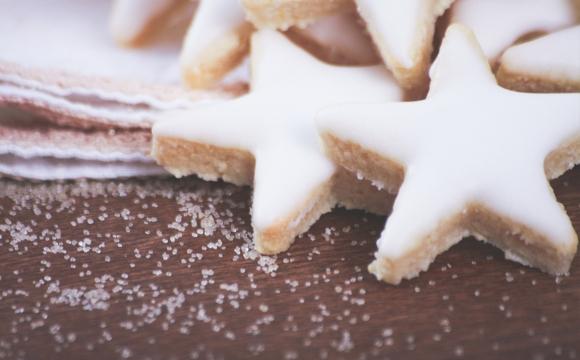 5 spécialités à goûter pour les marchés de Noël - Les étoiles à la cannelle