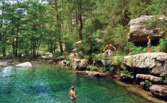Les Plus Belles Piscines Naturelles L Officiel Des Vacances