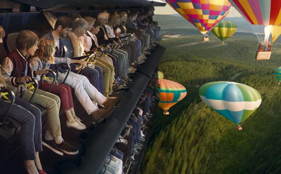 7 nouveautés à découvrir dans les parcs d'attractions en 2017