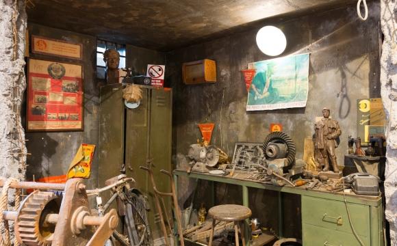 10 activités gratuites à faire à Prague - Le musée du communisme