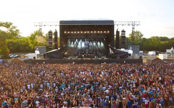 10 festivals de musique incontournables en France cet été - Festival de Carcassonne