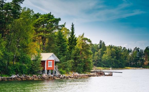 Les 10 pays au monde où les gens sont les plus heureux - La Finlande