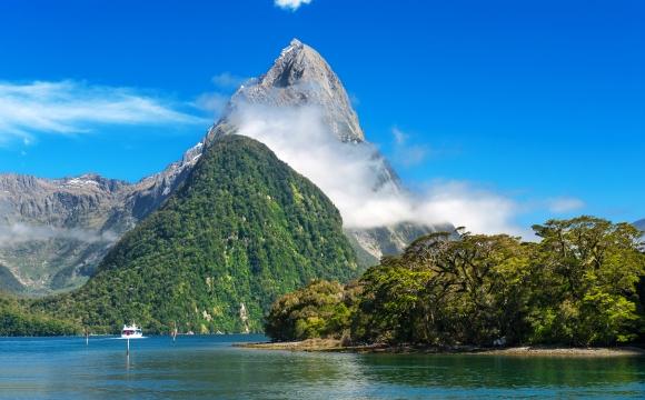 10 pays à choisir pour partir en PVT - La Nouvelle-Zélande