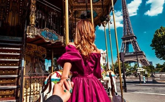 """Les 15 plus belles photos du couple """"follow me to"""""""