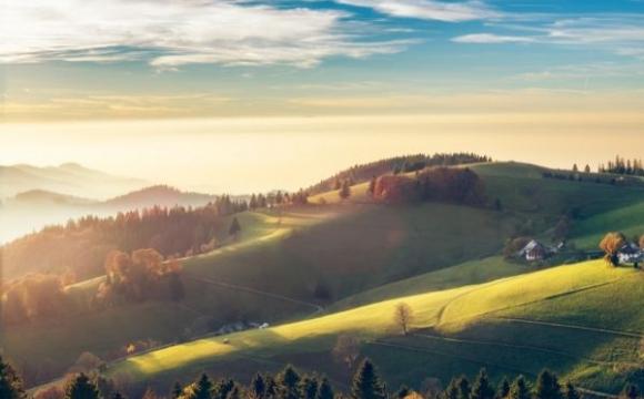 7 parcs naturels à visiter en Europe