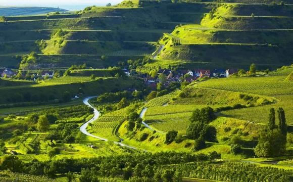 10 road trips à faire une fois dans sa vie - Allemagne - Route 500