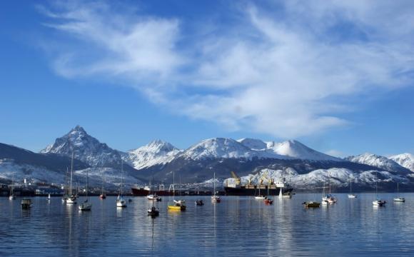 Les 15 plus belles croisières au monde - Croisière d'Ushuaïa