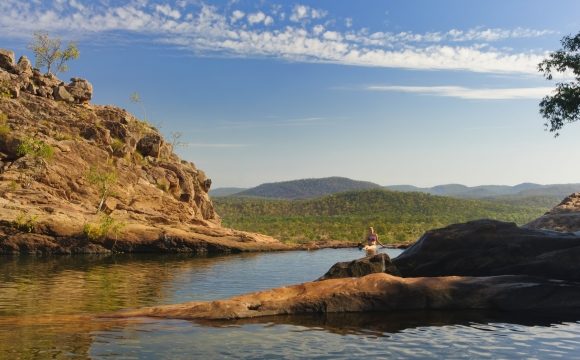 Les 10 plus belles piscines naturelles au monde