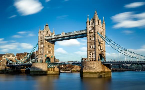 10 activités gratuites à faire à Londres - Baladez-vous sur les bords de la Tamise