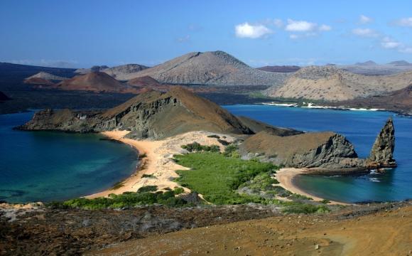 Les 15 plus belles croisières au monde - Croisière aux Galapagos