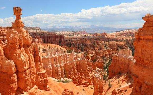 10 voyages à faire une fois dans sa vie - Sensations fortes au dessus du Grand Canyon