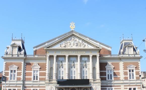 10 activités gratuites à faire à Amsterdam - Concert classique gratuit au Concertgebouw