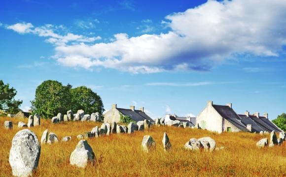Les 10 plus belles routes de France - La route des mégalithes