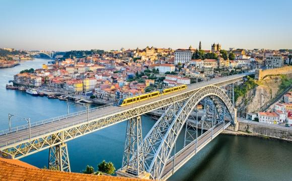 Les 10 plus beaux paysages du Portugal - Le Pont Eiffel