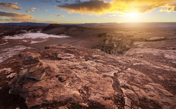 Le Chili, terre de contrastes aux paysages variés - Cap vers le Sud !