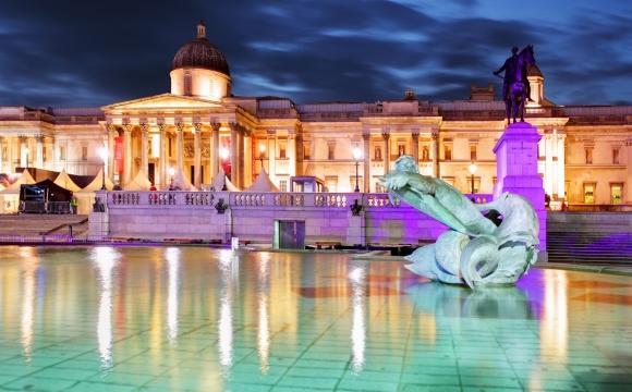 10 activités gratuites à faire à Londres - Visitez la National Gallery