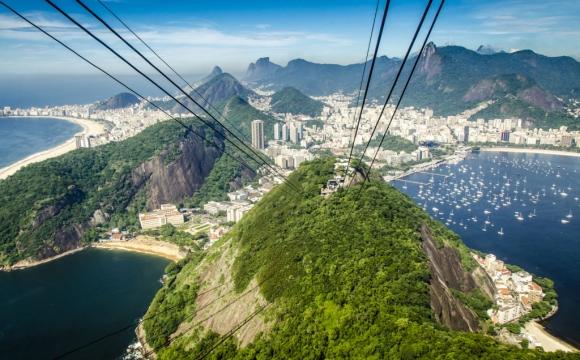 Les 10 plus beaux paysages du Brésil - Le Pain de sucre