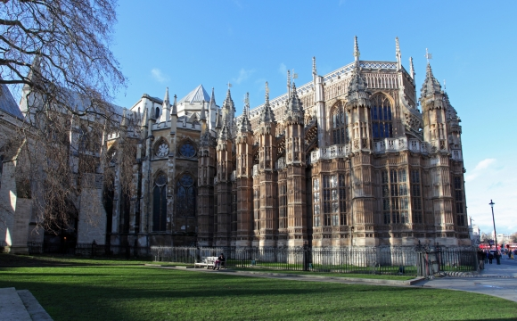 10 activités gratuites à faire à Londres - Visitez l'abbaye de Westminster