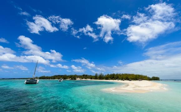 12 endroits pour nager dans l'eau turquoise - Ilot Gabriel
