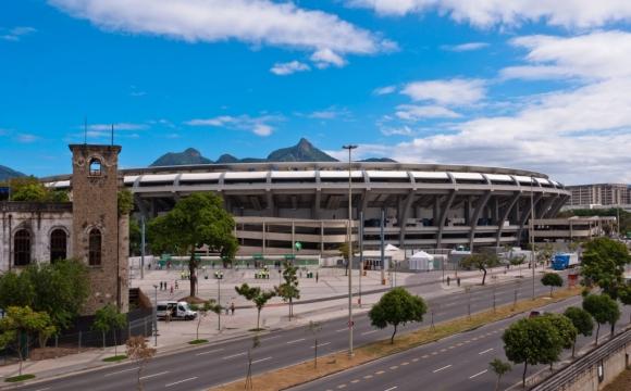 Les 10 plus beaux paysages du Brésil - Stade Maracana