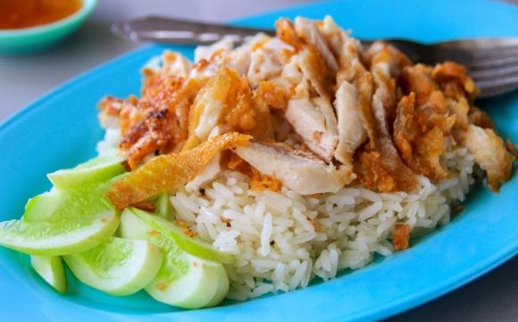 Quelles spécialités goûter en Thaïlande ? - Le Khao Man Gai