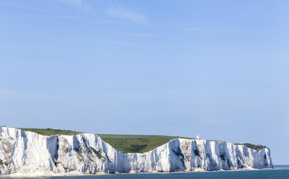 Les 10 plus belles falaises du monde - Les falaises de Douvres