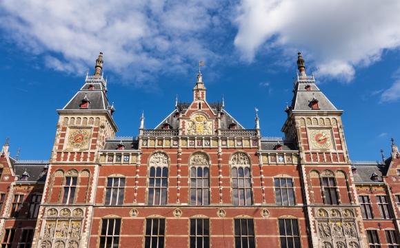 10 activités gratuites à faire à Amsterdam - Visite au NDSM-werf