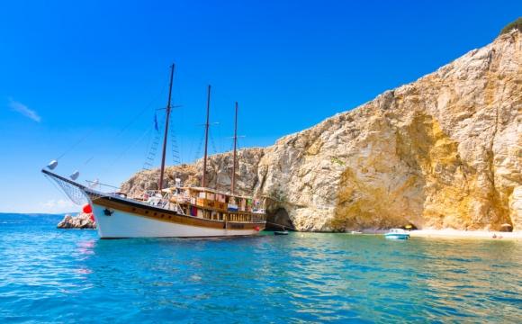 Les 15 plus belles croisières au monde - Croisière Croatie