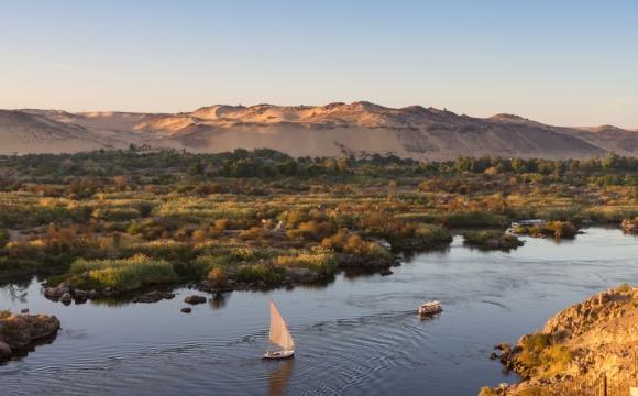 Les 15 plus belles croisières au monde - Croisière sur le Nil