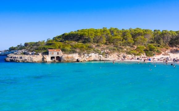 Les 10 plus beaux paysages de Majorque - Parc Natural de Mondrago