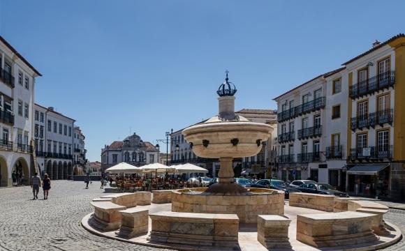 Les 10 plus beaux paysages du Portugal - Evora