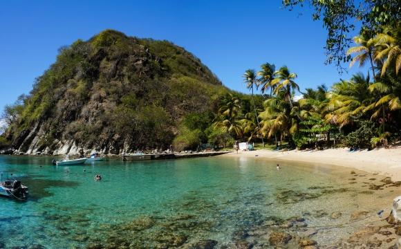 Les 8 plus belles iles des Caraïbes - La Guadeloupe