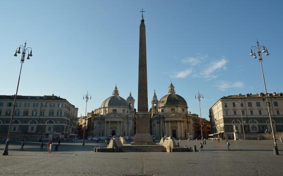 Les meilleures glaces de Rome - Nevi Di Latte
