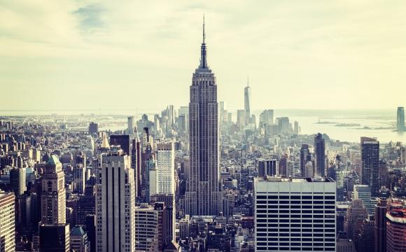 10 activités gratuites à faire à New-York - Découvrir New-York avec les Greeeters