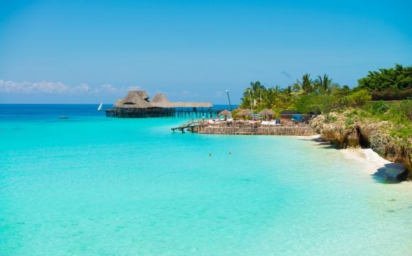 12 endroits pour nager dans l'eau turquoise - Zanzibar