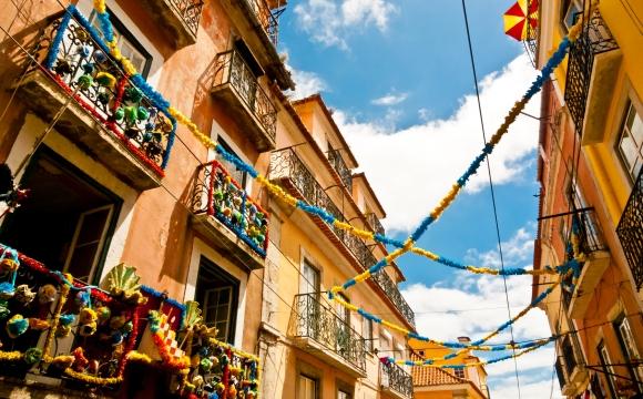 10 activités gratuites à faire à Lisbonne - Promenez-vous dans cette ville qui est un musée à ciel ouvert