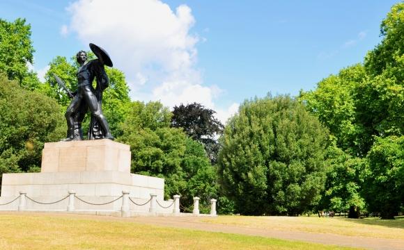 10 activités gratuites à faire à Londres - Flânez à Hyde Park