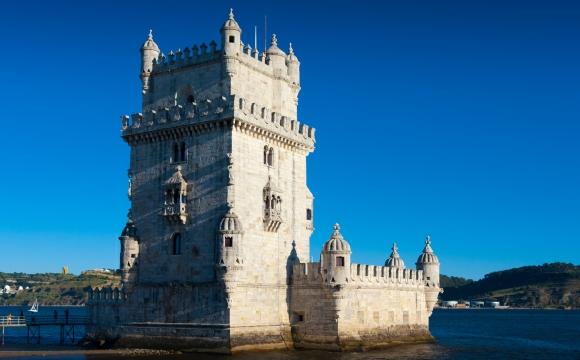 Les 10 plus beaux paysages du Portugal - La Tour de Belém, Lisbonne