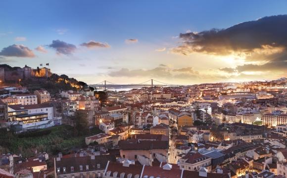 Les 10 plus beaux paysages du Portugal - Le Miradouro da Graça, Lisbonne