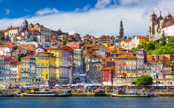 Les 10 plus beaux paysages du Portugal - La vallée du Douro