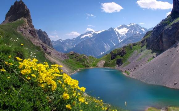 Les 10 plus belles routes de France - La route des Grandes Alpes