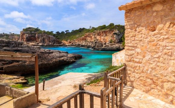 Les 10 plus beaux paysages de Majorque - S'Almunia