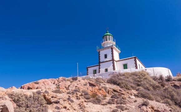 Activités à faire à Santorin - Visiter les sites archéologiques