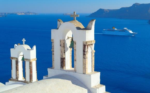 Les 15 plus belles croisières au monde -  Croisière dans les Cyclades