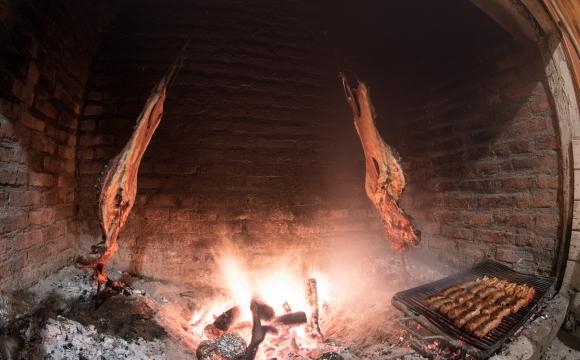 Les 5 spécialités à déguster en Amérique du Sud - L'asado, le barbecue à la mode argentine