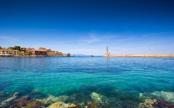 12 endroits pour nager dans l'eau turquoise - Chania